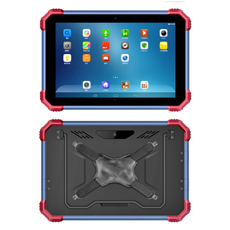 10 10.1 inch 4G+64G Rockchips RK3399 Rugged tablet pc android embedded pc computer touch mini pc HR1099